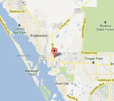 Englewood Ford car dealership in Englewood, FL 34223
