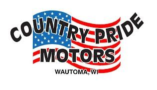 Country Pride Motors