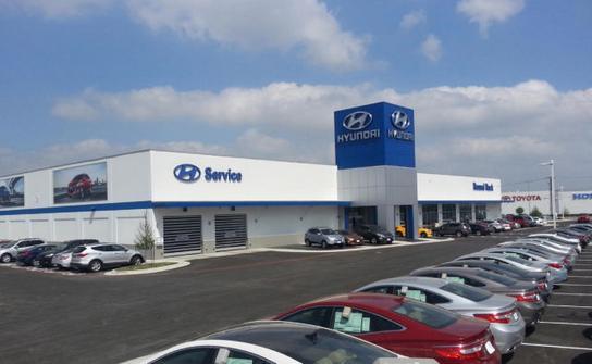 Hyundai Round Rock >> Car Dealership Specials At Round Rock Hyundai Round Rock