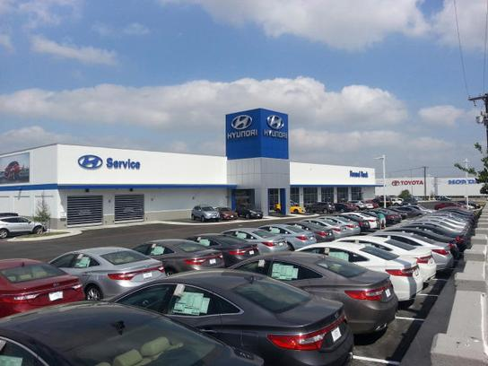 Hyundai Round Rock >> Round Rock Hyundai Genesis Of Round Rock Car Dealership In