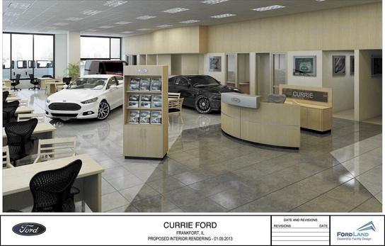 Currie Motors Ford of Frankfort 1
