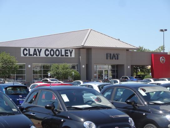 Clay Cooley Chrysler Dodge Jeep Ram 2