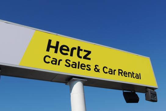 Hertz Car Sales Dallas 1