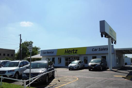Hertz Car Sales Dallas 2