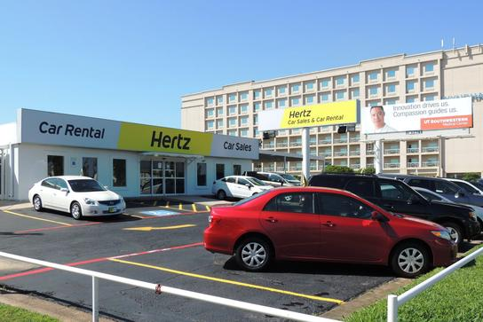 Hertz Car Sales Dallas 3