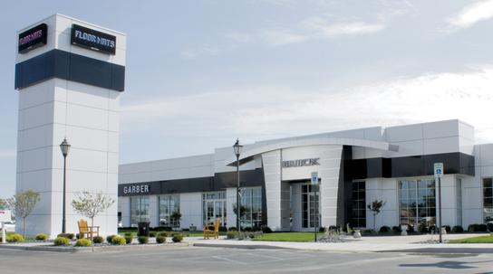 Garber Buick Saginaw Mi >> Garber Buick car dealership in Saginaw, MI 48603 | Kelley ...