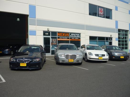nexus auto sales car dealership in chantilly va 20152 kelley blue book. Black Bedroom Furniture Sets. Home Design Ideas