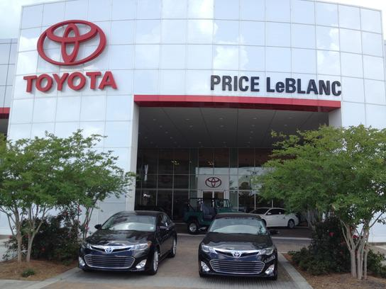Lovely Price Leblanc Toyota Car Dealership In Baton Rouge, LA 70817 | Kelley Blue  Book