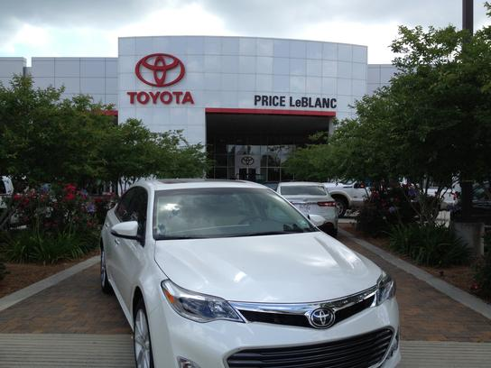 Delightful Price Leblanc Toyota Car Dealership In Baton Rouge, LA 70817 | Kelley Blue  Book