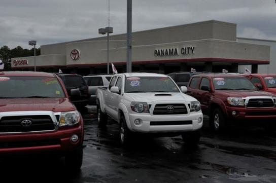 Panama City Toyota 1 Panama City Toyota 2 ...