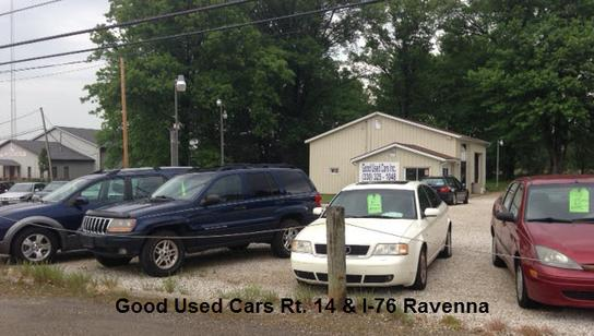 Good Used Cars, Inc. 2
