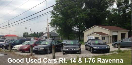 Good Used Cars, Inc.