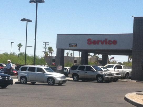 Larry Miller Dodge Tucson >> Larry H. Miller Dodge RAM Tucson car dealership in Tucson, AZ 85711 | Kelley Blue Book