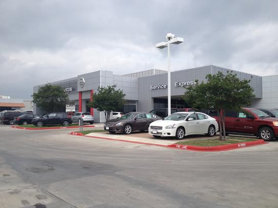 Nissan of San Marcos 2
