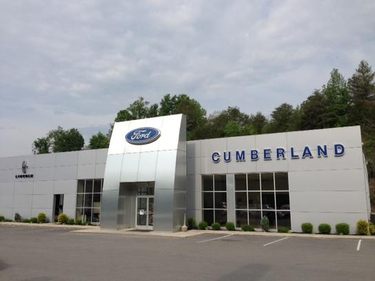 Cumberland Ford Lincoln