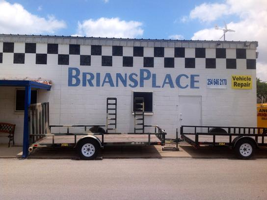 Brian's Place 1