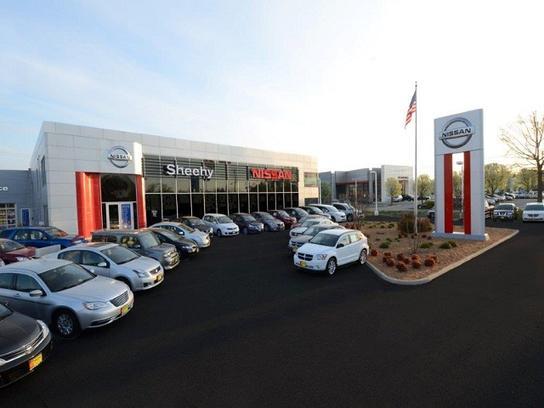 Car Dealership Ratings And Reviews   Sheehy Nissan Of Mechanicsville In  Mechanicsville, VA 23111 | Kelley Blue Book