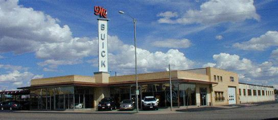 Wilcoxson Buick Cadillac GMC car dealership in Pueblo, CO ...