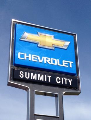 Summit City Chevrolet Car Dealership In Fort Wayne In 46804 1175