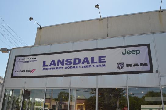 Lansdale Chrysler Jeep Dodge Ram