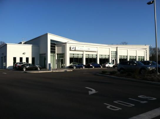 BMW of Freehold 1