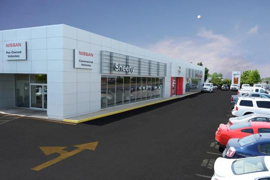 Sheehy Nissan of Manassas