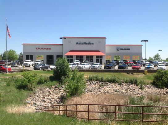 AutoNation Dodge Ram Arapahoe 2