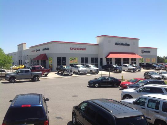 AutoNation Dodge Ram Arapahoe 3