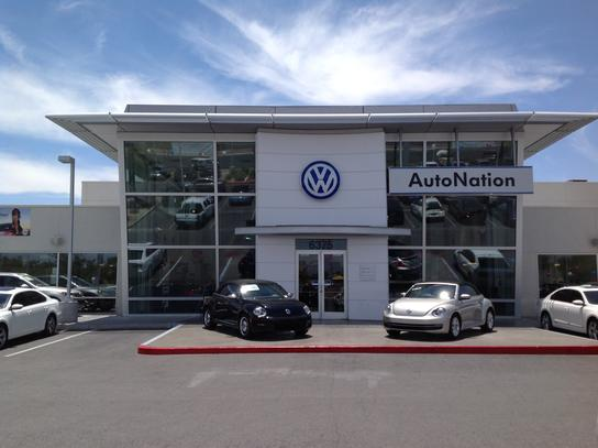 Autonation Las Vegas >> AutoNation Volkswagen Las Vegas car dealership in Las Vegas, NV 89146 | Kelley Blue Book