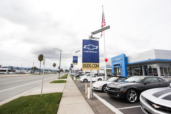 Capitol Chevrolet Of San Jose Car Dealership In San Jose