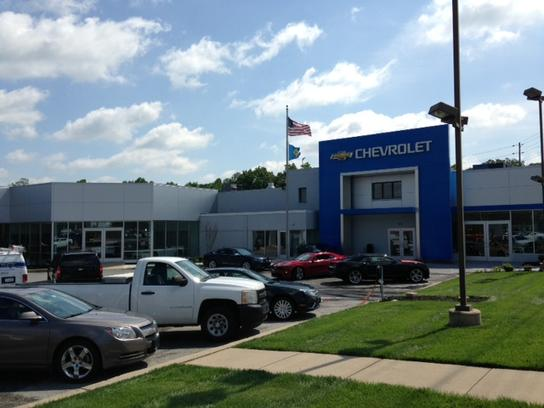 Porter Chevrolet Car Dealership In Newark De 19711 3715