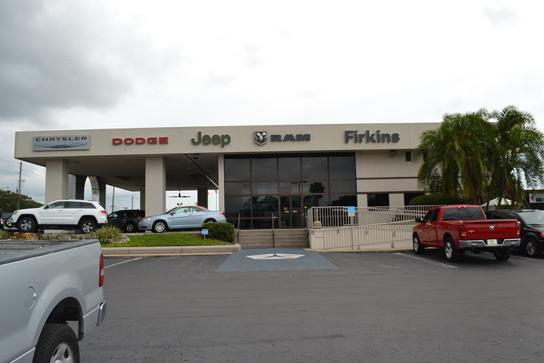 Firkins Chrysler Jeep Dodge 3