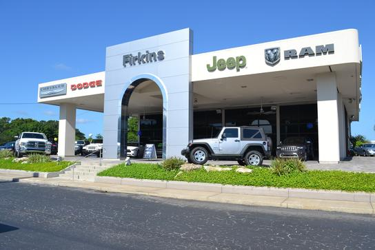 Firkins Chrysler Jeep Dodge