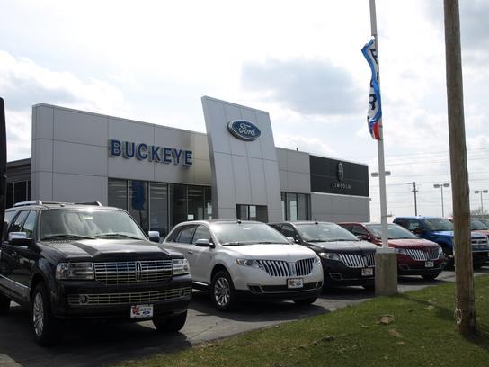 Buckeye Ford Lincoln car dealership in Sidney OH 45365 - Kelley Blue Book & Buckeye Ford Lincoln car dealership in Sidney OH 45365 - Kelley ... markmcfarlin.com
