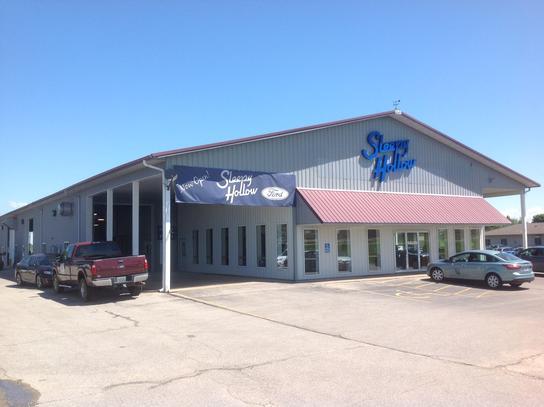 Sleepy Hollow Ford >> Sleepy Hollow Ford Inc Car Dealership In Viroqua Wi 54665