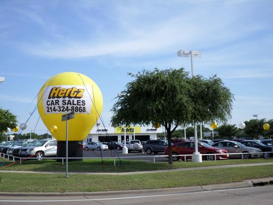 Hertz Car Sales Mesquite