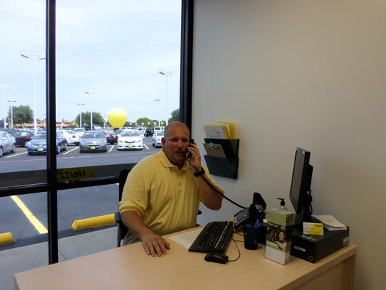 Hertz Car Sales Mesquite 2