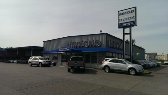 Hinton Chevrolet Buick