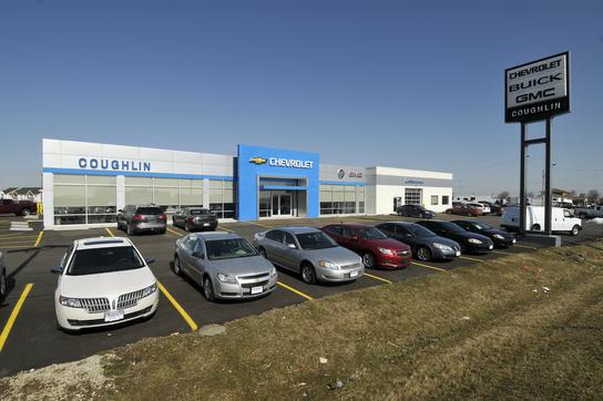 Coughlin Automotive - London