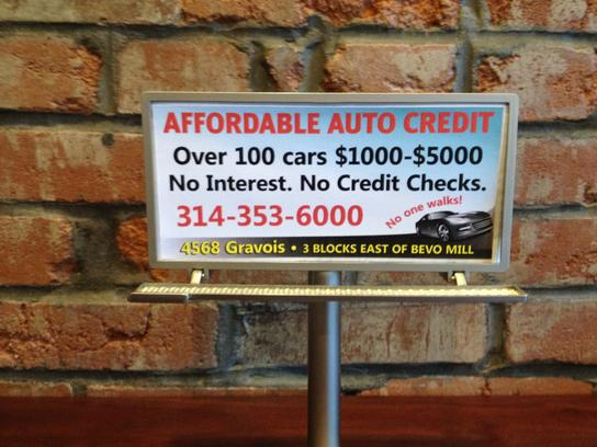 Affordable Auto Credit, Inc 1