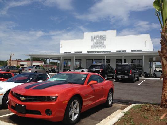 Moss Motors Superstore car dealership in LAFAYETTE, LA 70508 | Kelley Blue Book