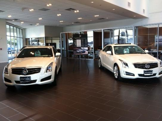 Massey Cadillac Dallas Car Dealership In Garland TX - Cadillac dealership in dallas tx