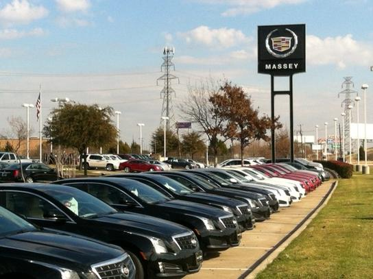 Massey Cadillac Dallas Car Dealership In Garland TX - Cadillac dealers dallas