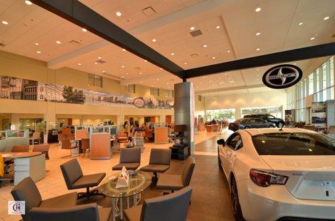 Car Dealerships Wilmington Nc >> Hendrick Toyota Wilmington Car Dealership In Wilmington Nc