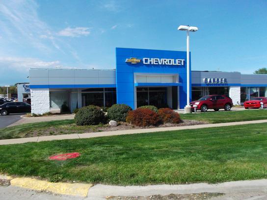 Garber Chevrolet Midland Mi >> Garber Chevrolet Midland Car Dealership In Midland Mi 48640
