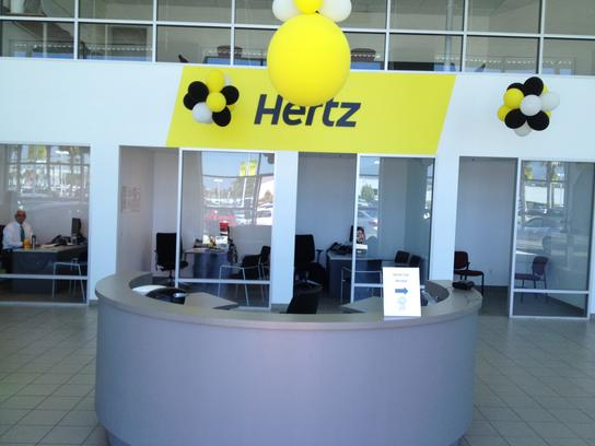 Hertz Car Sales Ventura 1