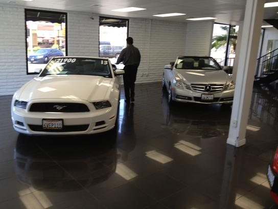 Hertz Car Sales Costa Mesa 2