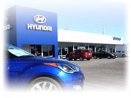 Captivating Suntrup Hyundai