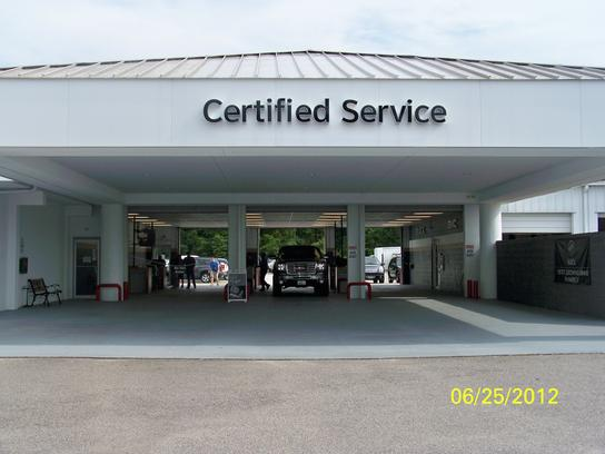 King Cadillac Buick GMC car dealership in Florence, SC ...