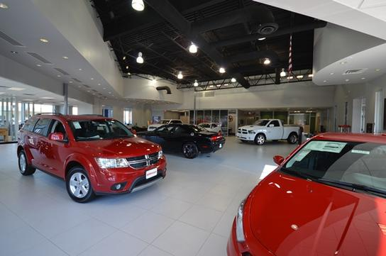 Gillman Chrysler Jeep Dodge Ram Car Dealership In Houston TX - Chrysler jeep dodge dealer
